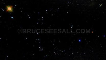 Constellation Of Virgo 1