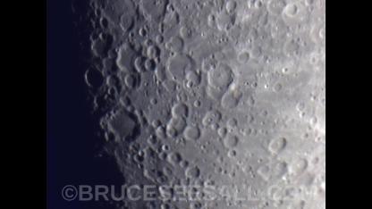 Bruce Swartz Astro Photography
