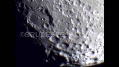Clavius Crater 1