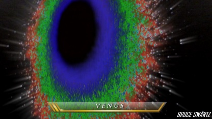 VENUS RADIATION