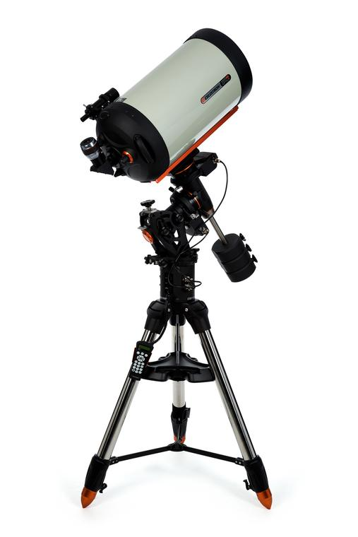 FIRST OFFICIAL UPDATE ABOUT THE NEW TELESCOPE I AM BUYING FOR THIS RESEARCHING WEBSITE. GREAT NEWS! Photo of the telescope is from celestron.com website.