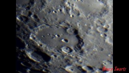 Clavius Crater 01