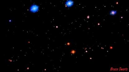 Constellation Of Taurus 1